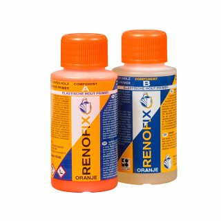 RENOFIX Orange 2-Komponenten 200ml Grundierung / Primer